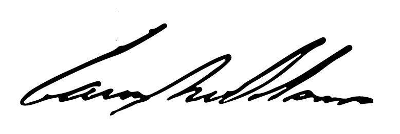 Aaron's-signature