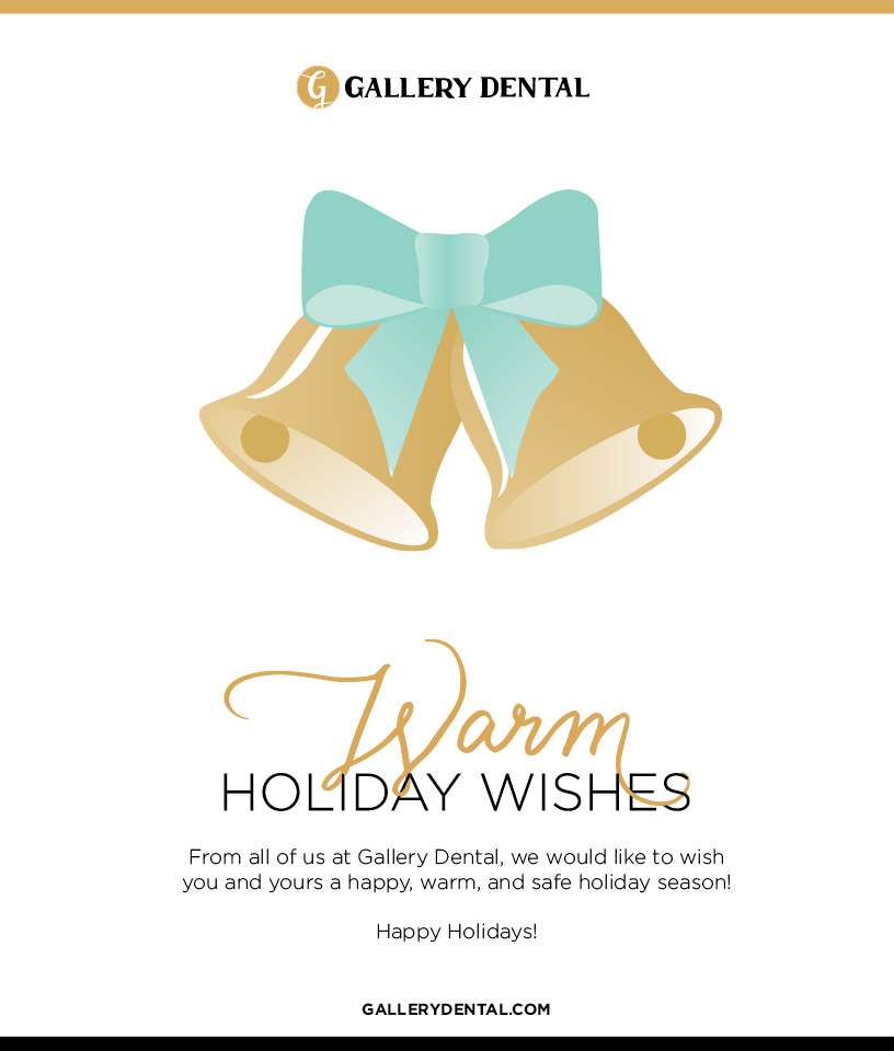4 Holiday Wishes